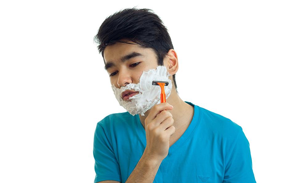気をつけたい髭の剃り残し!どうやって防げばいいの?